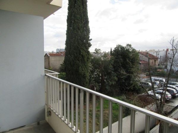 Rental apartment Toulouse 400€ CC - Picture 1