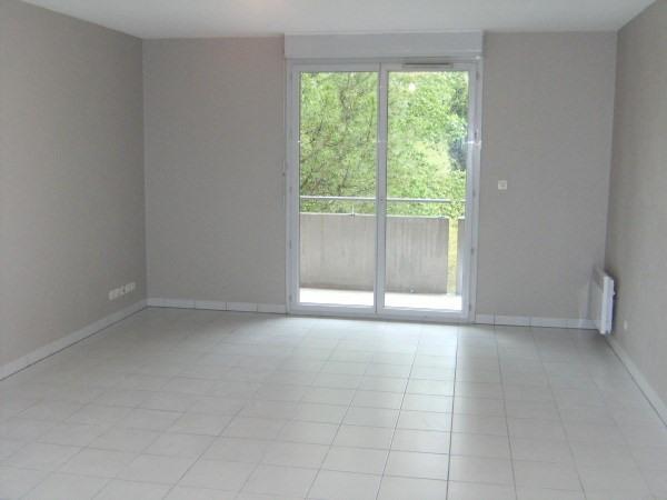 Rental apartment Toulouse 992€ CC - Picture 5