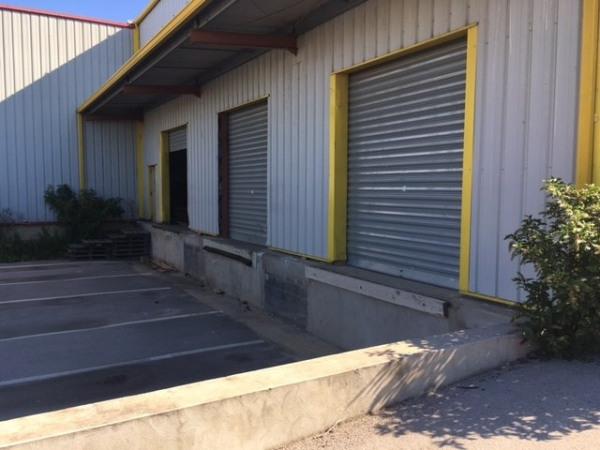 Vente Local d'activités / Entrepôt Vendres 0
