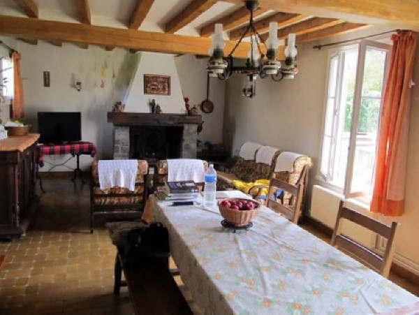 Vente maison / villa Breteuil 137500€ - Photo 6