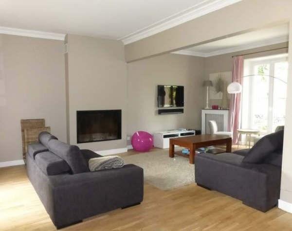 Sale house / villa Precy sur oise 535000€ - Picture 2