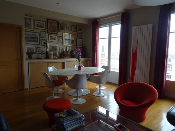 Vente appartement Vienne 400000€ - Photo 1