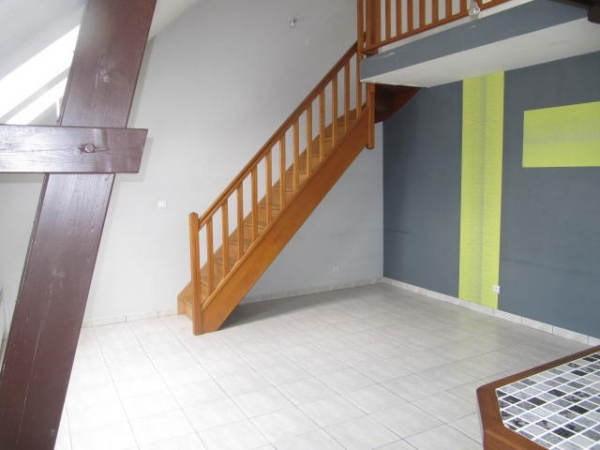 Rental apartment Cerny 690€ CC - Picture 3