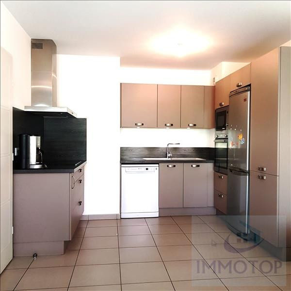 Sale apartment Menton 279 000€ - Picture 3