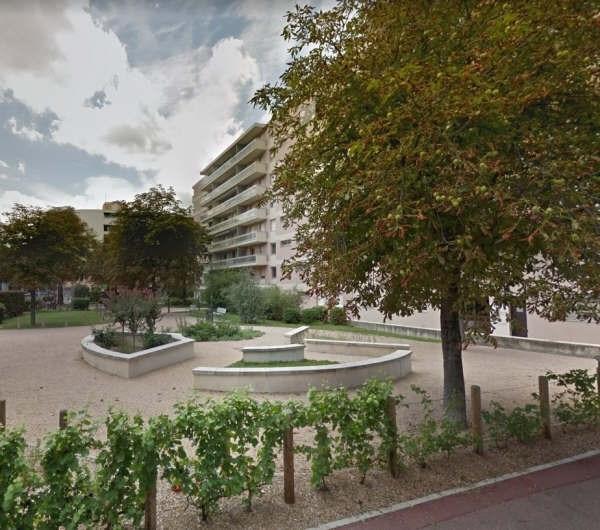 Vente appartement Lyon 3ème 227000€ - Photo 1