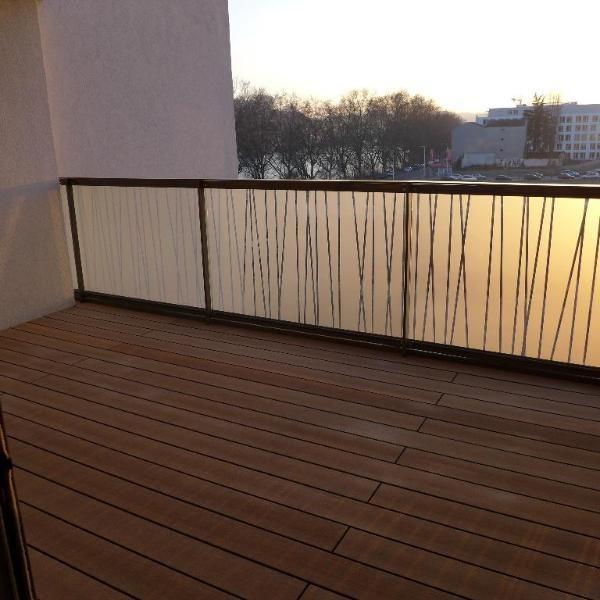 Rental apartment Lyon 9ème 898€ CC - Picture 4