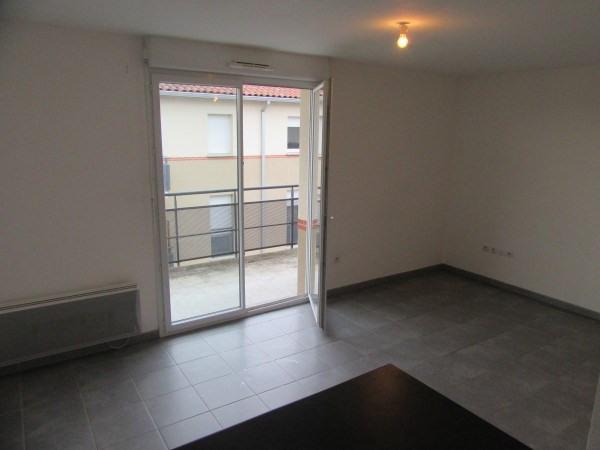 Rental apartment Muret 477€ CC - Picture 1