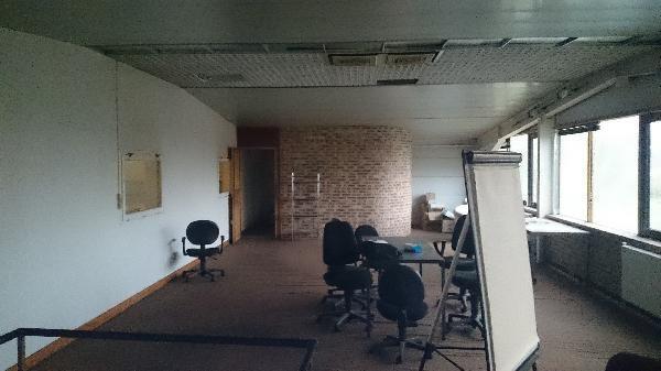Vente Local d'activités / Entrepôt Thieux 0
