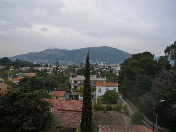 Sale apartment Toulon 215000€ - Picture 1