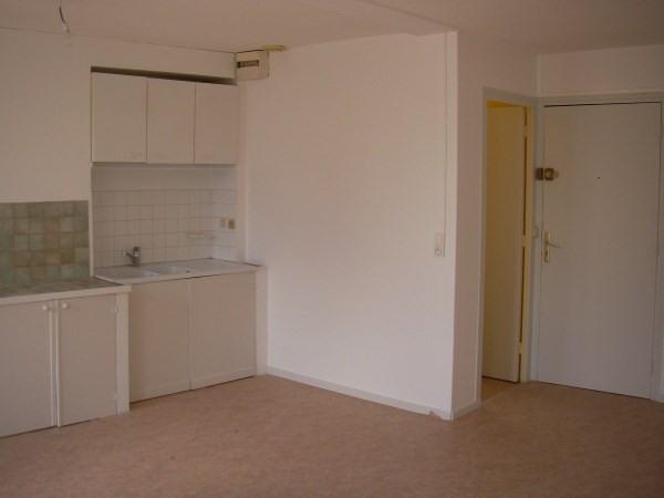 Rental apartment Montalieu vercieu 250€ CC - Picture 1