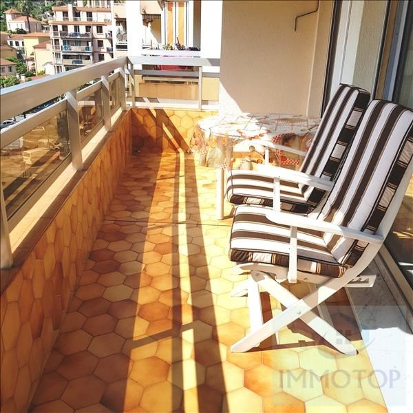 Sale apartment Menton 259 000€ - Picture 4