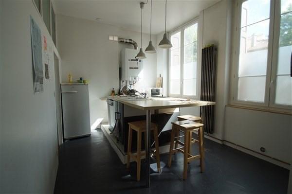 Produit d'investissement appartement St etienne 90000€ - Photo 13