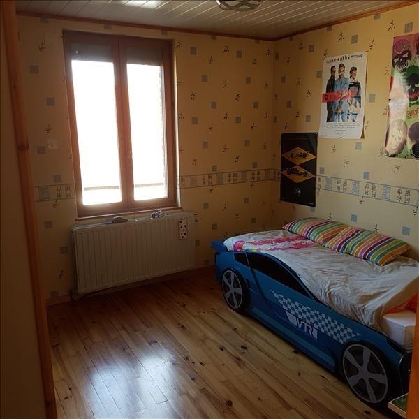 Vente maison / villa Sauchy cauchy 269000€ - Photo 8