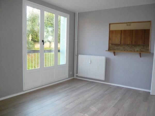 Rental apartment Pont de cheruy 641€ CC - Picture 3