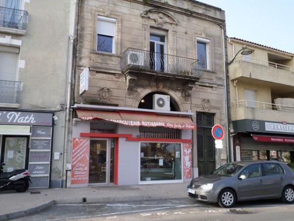 Vente Boutique Frontignan 0