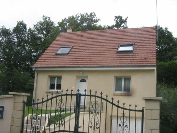 Rental house / villa Conches en ouche 672€ CC - Picture 1