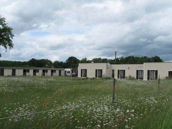 Sale house / villa Bonny sur loire 194000€ - Picture 3