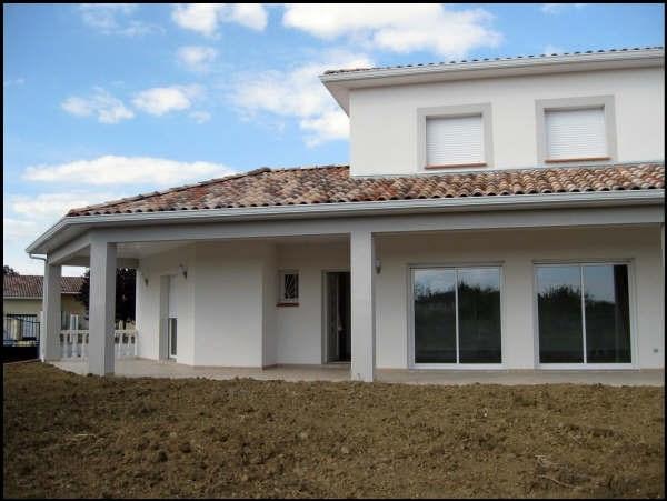 Rental house / villa Grisolles 1035€ CC - Picture 1