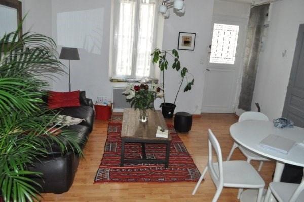 Vente appartement Marseille 185000€ - Photo 1