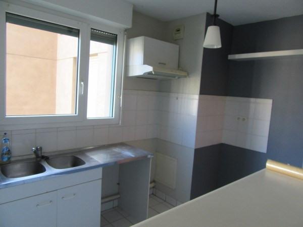 Location appartement Toulouse 612€ CC - Photo 2