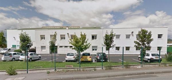 Location Local d'activités / Entrepôt Cournon-d'Auvergne 0
