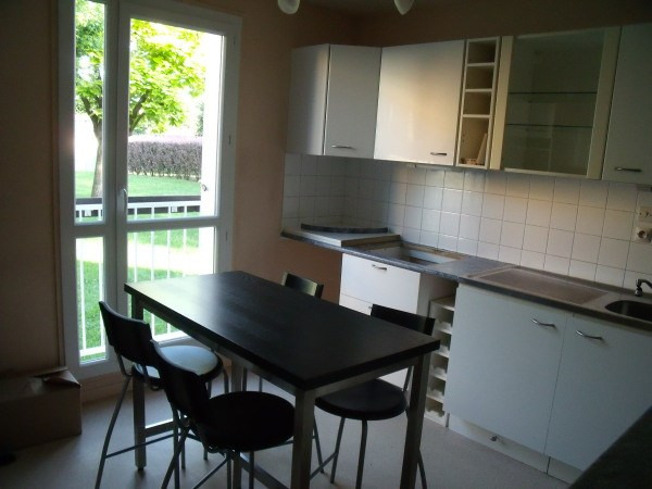 Location appartement Cremieu 787€ CC - Photo 1