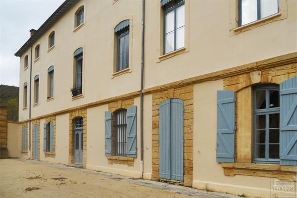 Sale apartment Curis au mont d'or 350 000€ - Picture 1