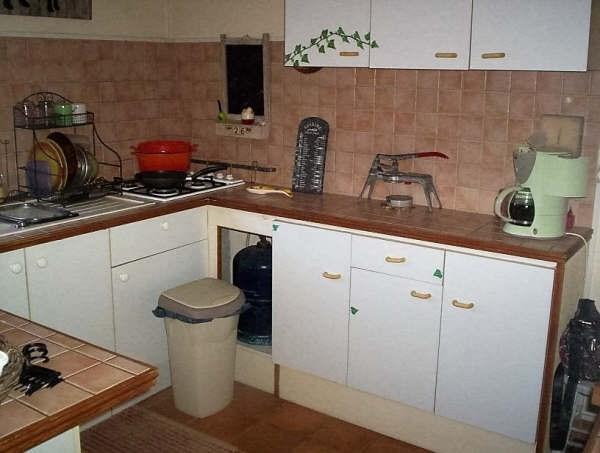 Vente maison / villa Henrichemont 110000€ - Photo 4