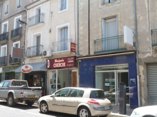 Location Boutique Clermont-l'Hérault 0