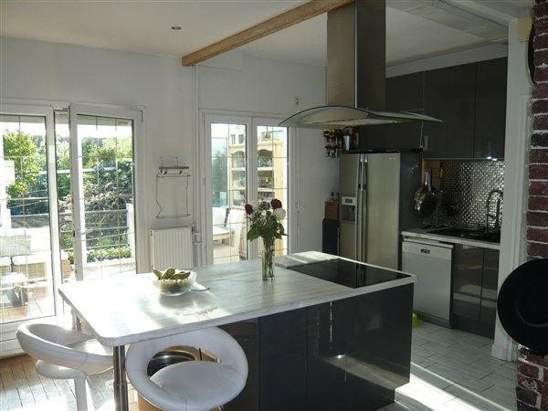 Vente maison / villa Argenteuil 399000€ - Photo 3