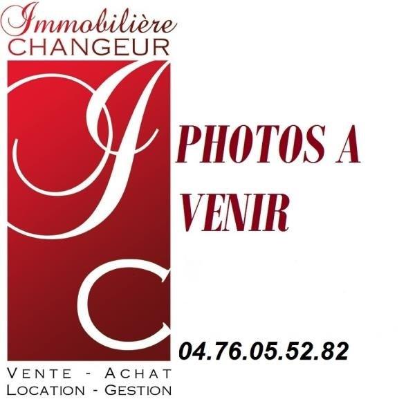 Location maison / villa Coublevie 650€ CC - Photo 2