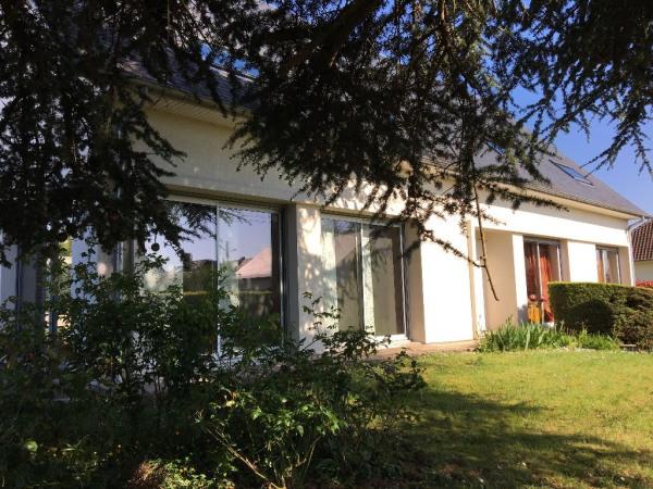 Maison Beauvais 8 pièce(s)