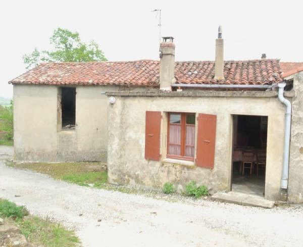 Vente maison / villa St sylvestre 37000€ - Photo 1