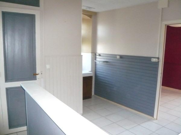 Rental apartment Saint romain de jalionas 350€ CC - Picture 2