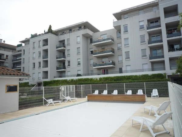 Sale apartment L'isle d'abeau 90 000€ - Picture 1