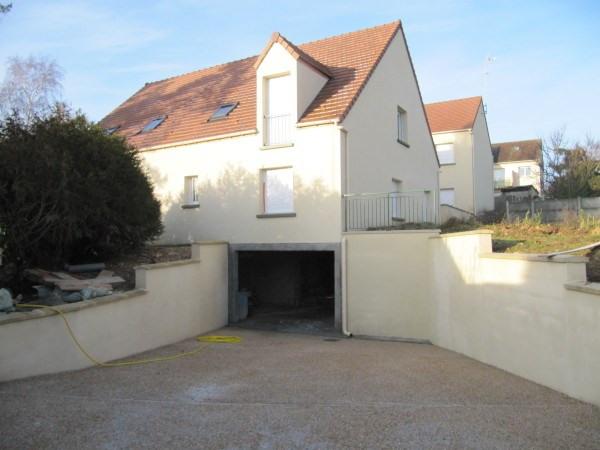 Rental apartment Cerny 772€ CC - Picture 1