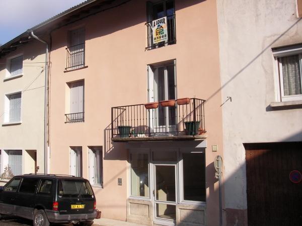 Rental apartment Cerdon 410€ CC - Picture 5