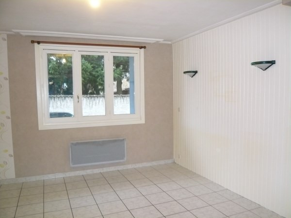 Rental apartment Pont de cheruy 642€ CC - Picture 3