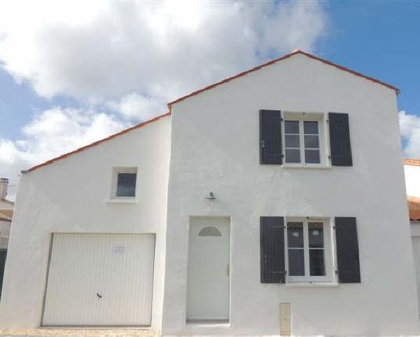 Sale house / villa Mornac sur seudre 195175€ - Picture 1