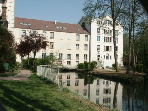 Location appartement Lardy 560€ CC - Photo 1
