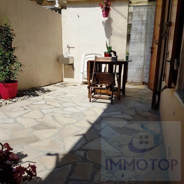 Vendita appartamento Menton 268000€ - Fotografia 3
