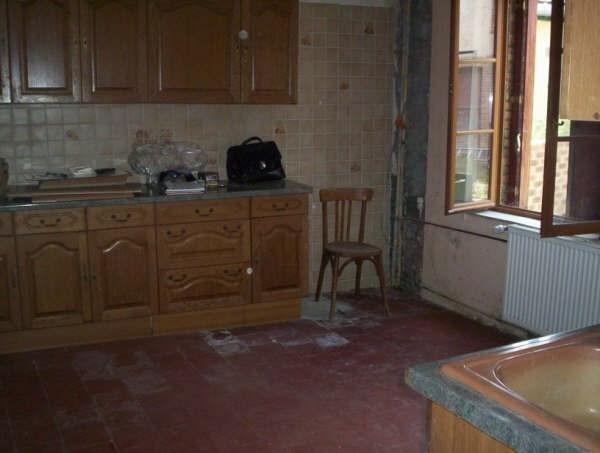 Vente maison / villa Mery es bois 64000€ - Photo 3