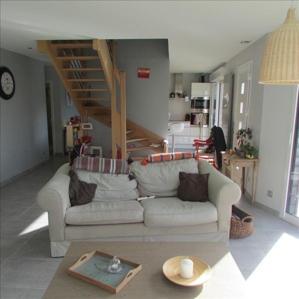 Sale house / villa Lisieux 262000€ - Picture 3