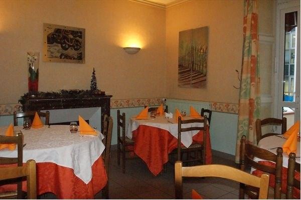Fonds de commerce Café - Hôtel - Restaurant La Roche-sur-Yon 0