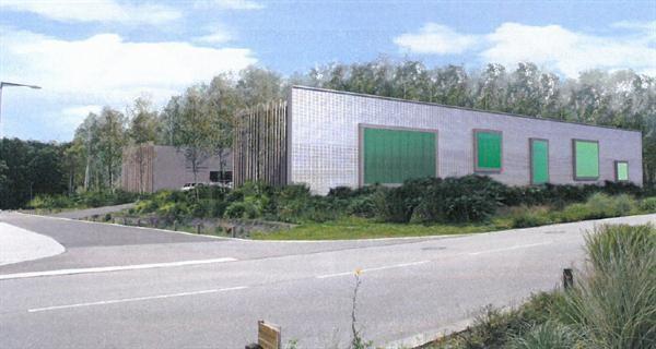 Vente Local d'activités / Entrepôt Saint-Étienne-du-Rouvray 0