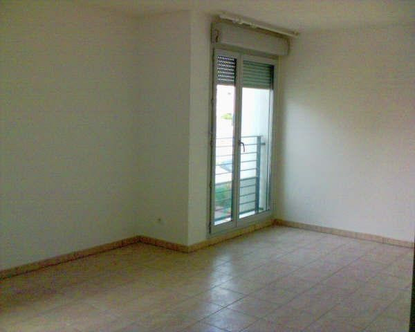 Investment property apartment Villeurbanne 215000€ - Picture 2
