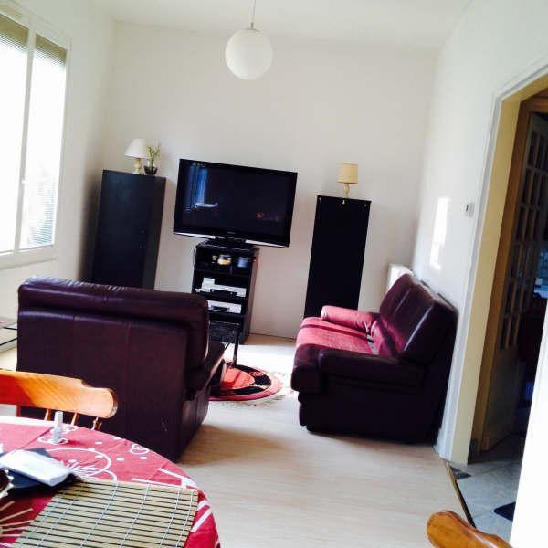 Vente maison / villa Courbevoie 765000€ - Photo 5