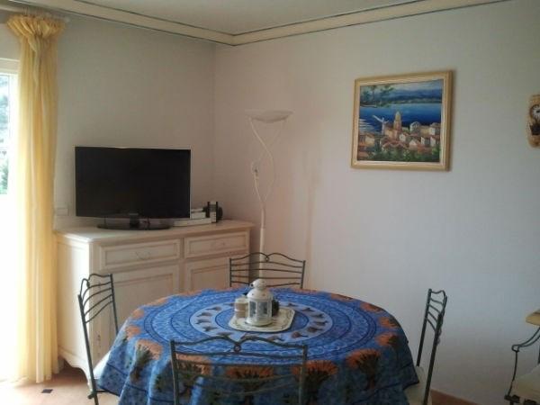 Location vacances appartement Cavalaire sur mer 500€ - Photo 6