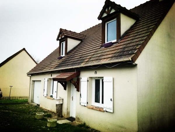 Vente maison / villa Secteur le chatelet 244000€ - Photo 8