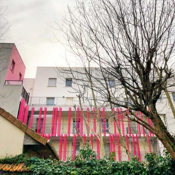 Vendita appartamento Bezons 254000€ - Fotografia 1